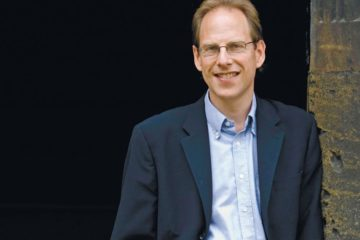 Dr. Simon Baron-Cohen, Uncovering the secrets of Autism Spectrum Conditions at IIS 2015