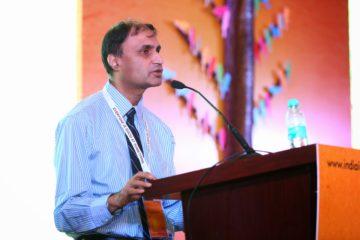 Rajdeep Manwani,  at IIS 2014