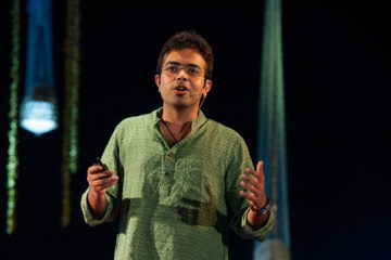 Photo of Anirudh Sharma