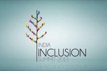 Glimpses of India Inclusion Summit 2013 | IIS