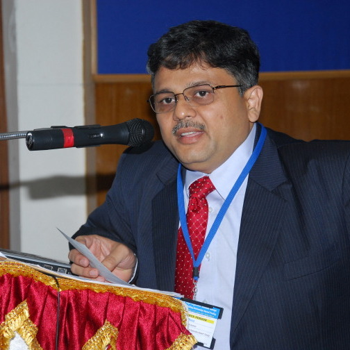 pranav-desai-speaking-at-csr-workshop-at-iisc-bangalore-754x504