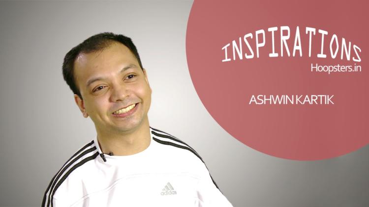 Photo of Ashwain Karthik