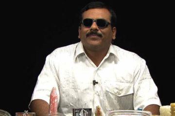 Photo of Bhavesh Bhatia
