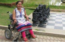Photo of Deepa Narasimhan