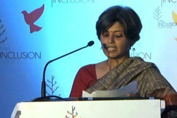 Kavitha Krishnamurthy at IIS 2012