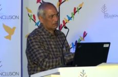 Dr. Keerti Menon at India Inclusion Summit 2012