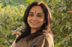 Photo of Sudha Menon