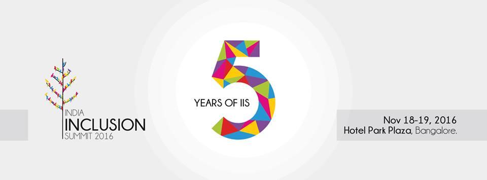 5 years of IIS