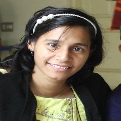 Anu Jain