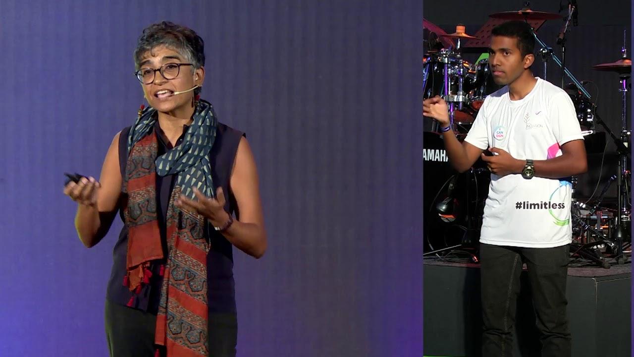 Dr. Vibha Krishnamurthy at IIS 2019