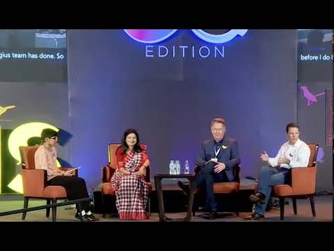 IIS 2019 Panel Discussion