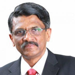 G Vijaya Raghavan