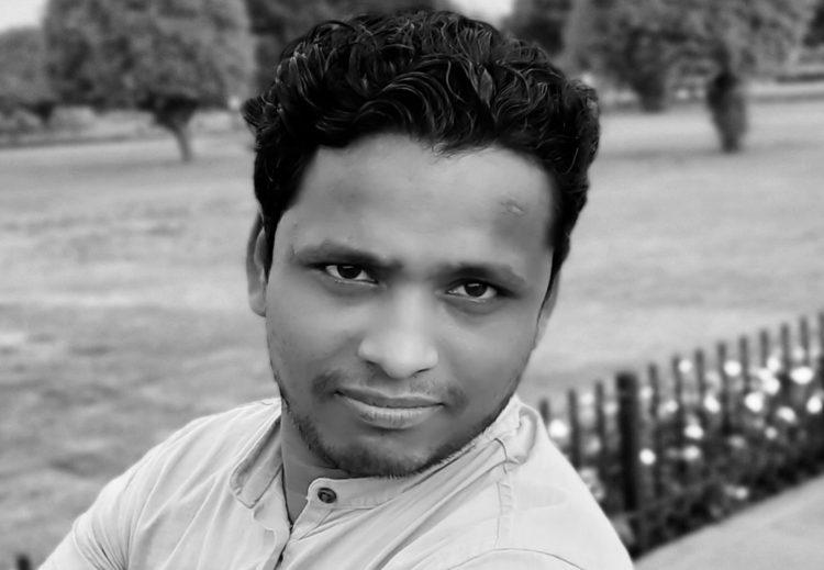 Niyaz Hussain