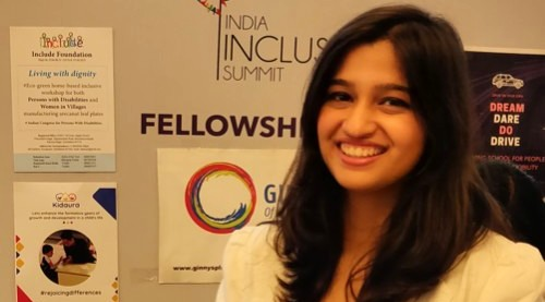 Tanya Pradhan