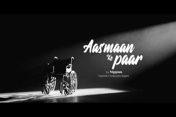 Theme Song 2019 (Aasman Ke Paar, featuring various PWD's)