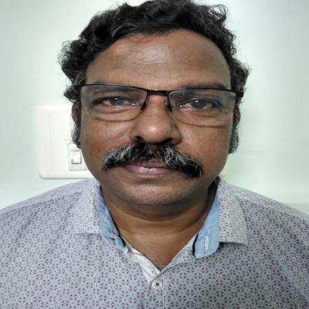 Rabindran Isaac
