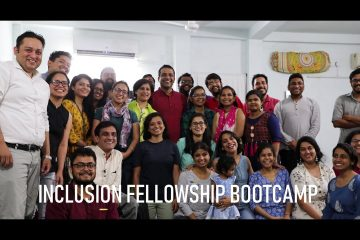 Fellowship Bootcamp at IIS 2019