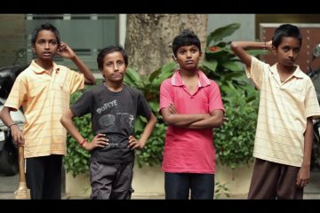 Short Film 2016 (Gully Cricket – Promo)