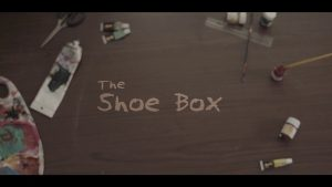 Short Film Shoe Box at IIS 2019