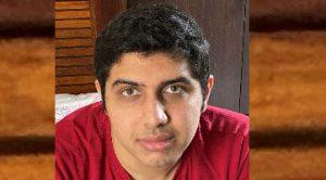 Ayush Bhambhani