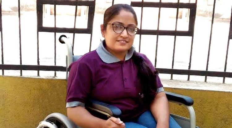 Minal Anilbhai Modiya