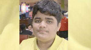 Nishchay Jain