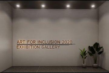Art For Inclusion 2020 | Digital Art Gallery