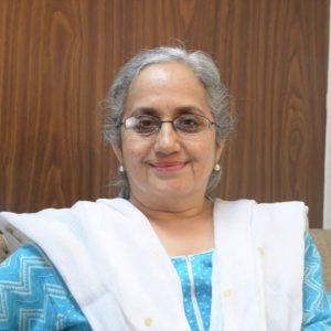 Rajni Bakshi