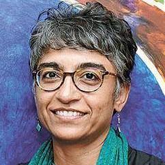 Dr. Vibha Krishnamurthy
