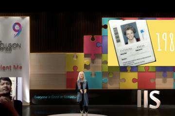 Ellen Petry Leanse at IIS 2020