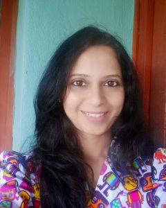 Shweta Runwal