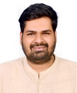 Sooraj Santhosh Kumar S