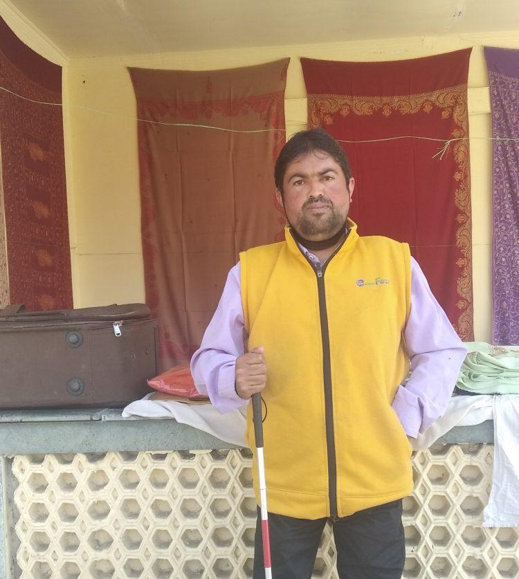 Tariq Ahmad Mir
