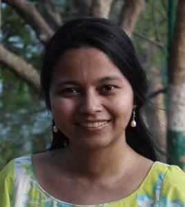 Soumita Basu